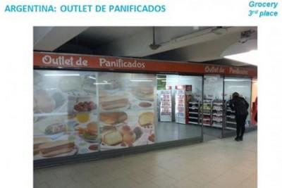 En İyi ve Çok Kazandıran Perakendecilik Konseptleri : Outlet Ekmek Marketi