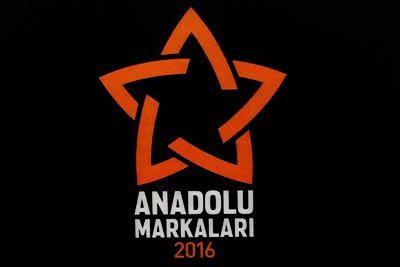 """2016 Yılının Yıldız """"Anadolu Markaları"""" Açıklandı"""