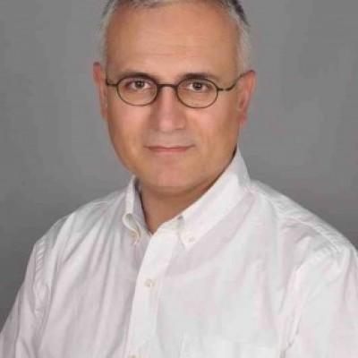 Murad Yavuz GÖK
