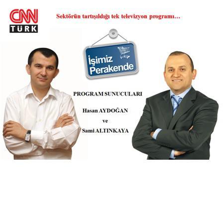 CNN İşimiz Perakende