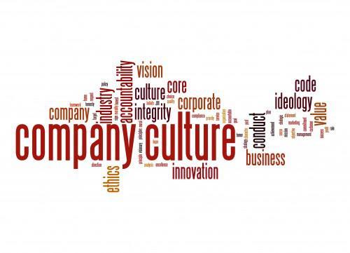 Kurumsal Kültür Danışmanlığı