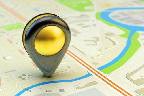 Lokasyon Seçimi ve Konsept Uygulama