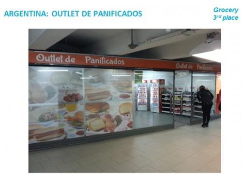 Outlet Ekmek Marketleri