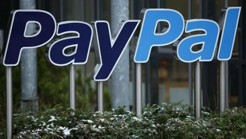 PayPal Türkiye'den çekildi